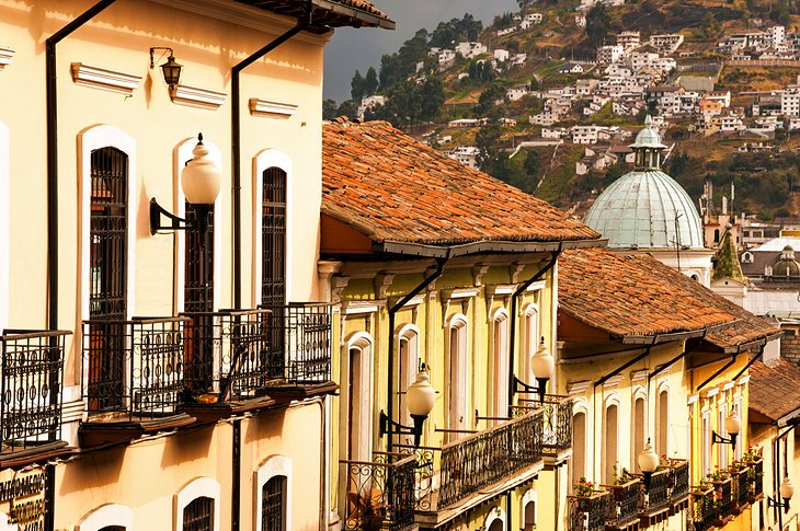 Quito: Ecuador's Historic Andean Capital