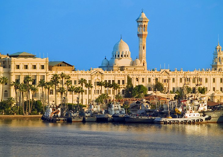 17 Top-Rated Attractions in Alexandria & Easy Day Trips