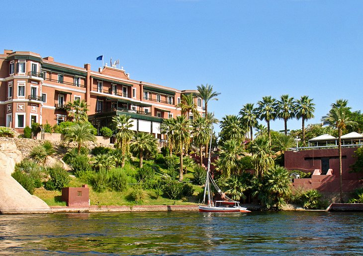 Old Cataract Hotel