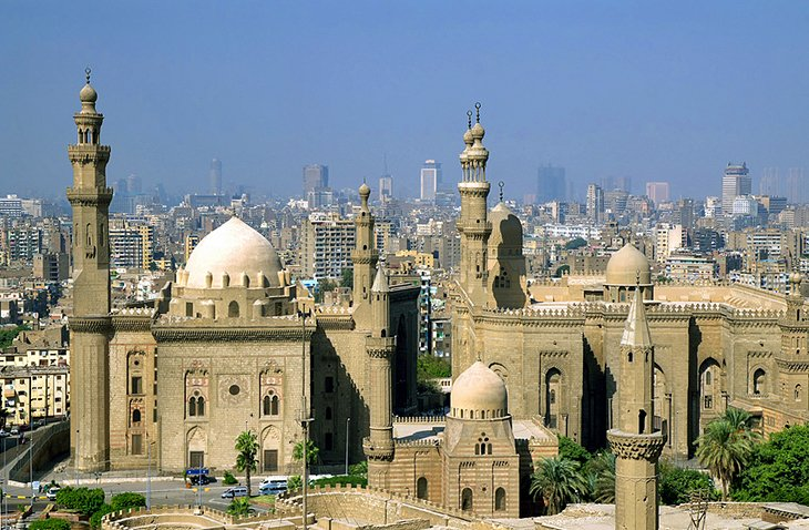15 Top Rated Tourist Attractions In Egypt Planetware