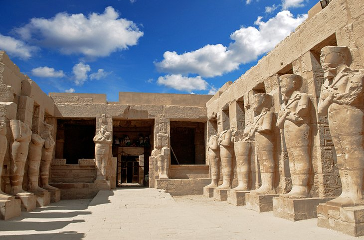 Great Temple of Amun