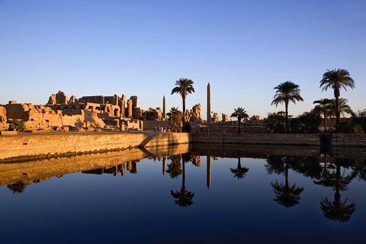 Exploring The Temples of Karnak: A Visitors Guide ...