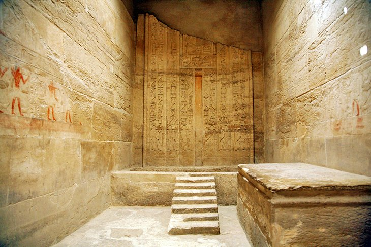Tomb of Mereruka