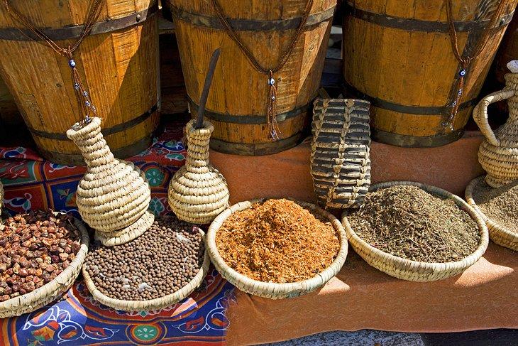 Sharm Old Market