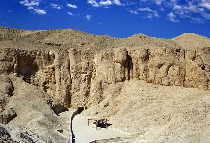 Valley of the Kings History: Ancient Egypt's Necropolis of the Kings