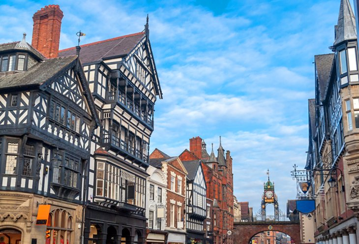 14 top rated tourist attractions in chester planetware