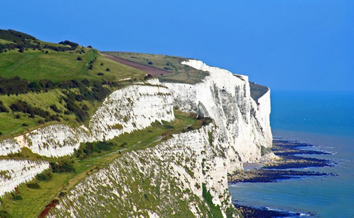 TopRated Tourist Attractions In Dover PlanetWare - 7 things to see in and around dover england