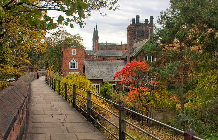 14 TopRated Tourist Attractions in Chester PlanetWare