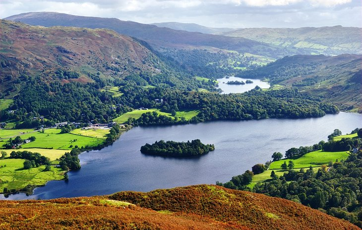 10 Top Rated Tourist Attractions In The Lake District
