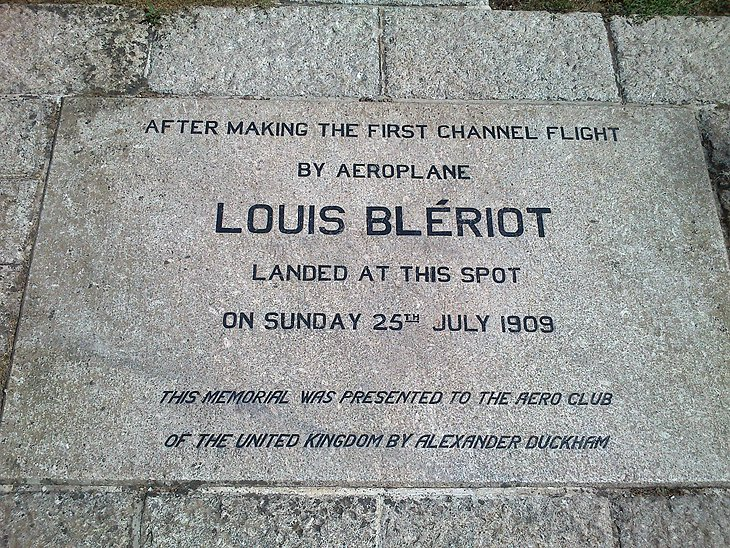 Blériot Memorial