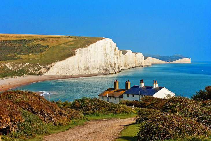 Seaford and the Seven Sisters