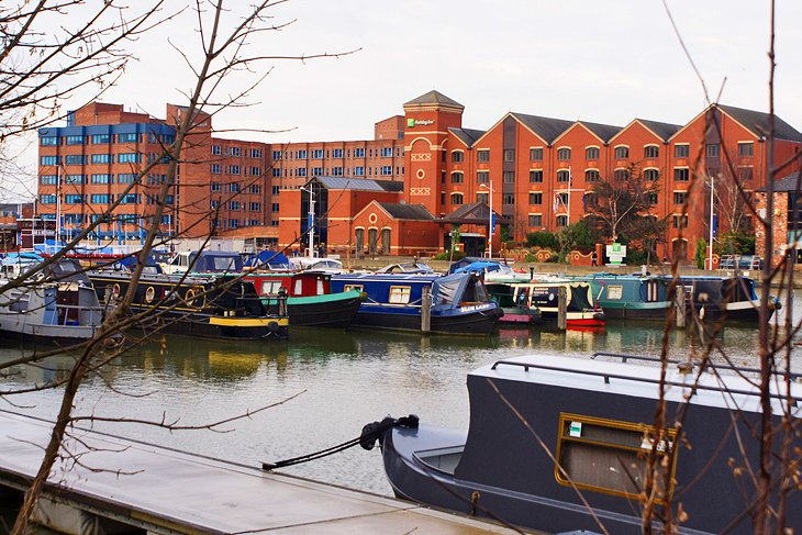 Brayford Waterfront