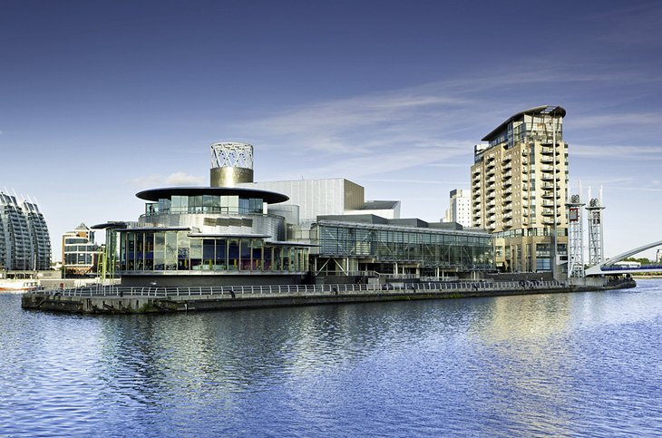 Salford and the Art of L.S. Lowry