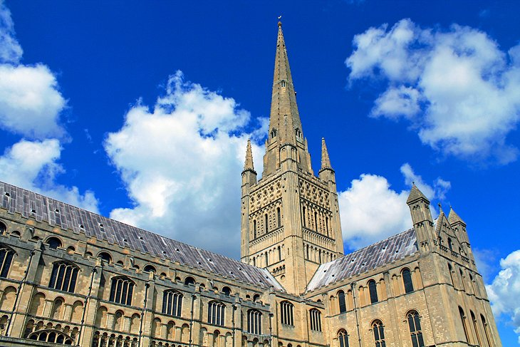12 Top Rated Tourist Attractions In Norwich Planetware
