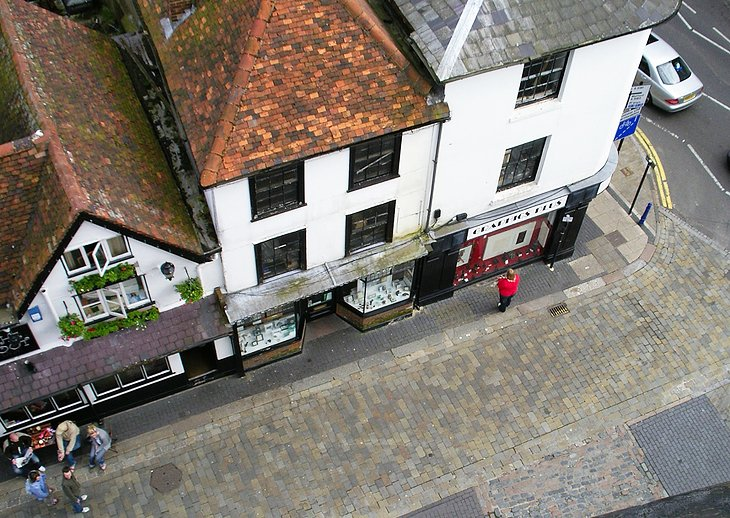 Top 8 Tourist Attractions in St Albans PlanetWare