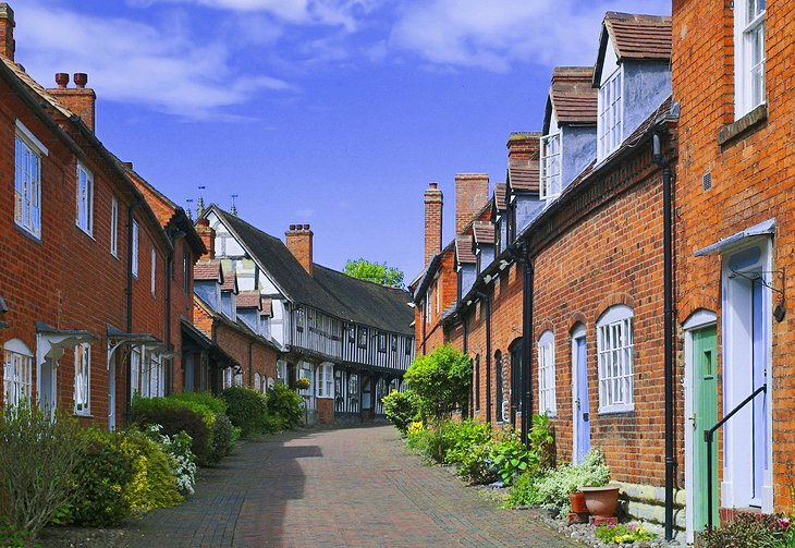 Top Tourist Attractions In Stratford Upon Avon And Nearby