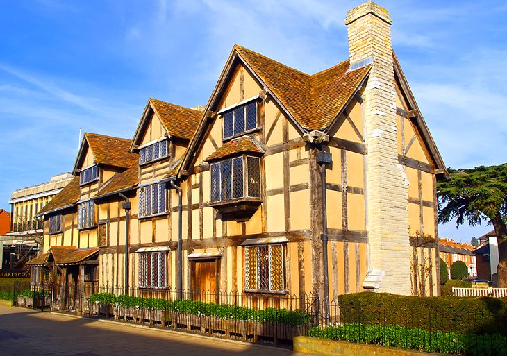 12 Top Rated Tourist Attractions In Stratford Upon Avon