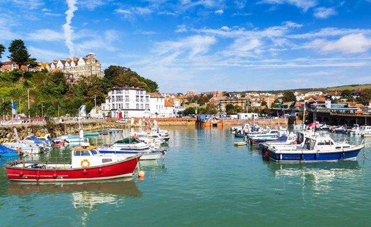 8 Top Rated Tourist Attractions In Folkestone Planetware