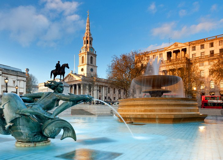 top sites in london