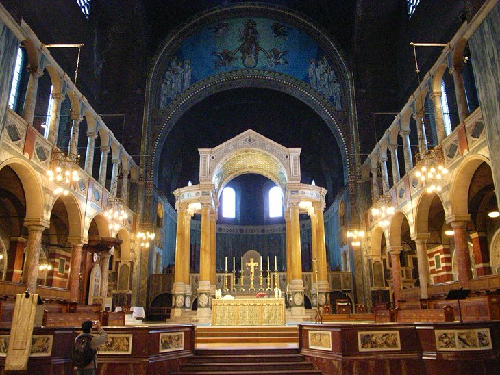 Exploring Westminster Cathedral: A Visitor's Guide | PlanetWare