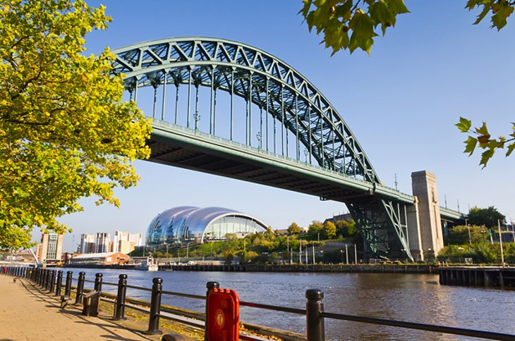 12 TopRated Tourist Attractions in NewcastleuponTyne PlanetWare