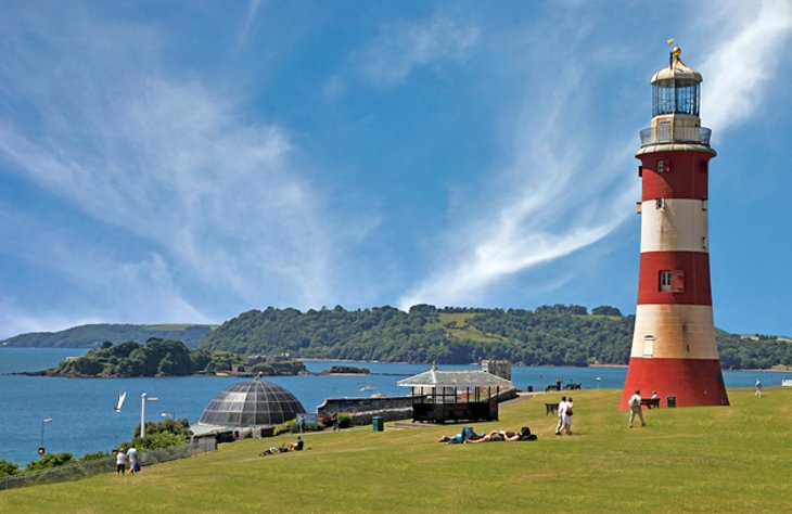 10 top rated tourist attractions in plymouth planetware
