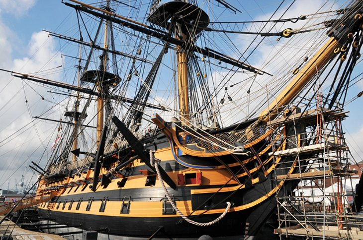 12 Top-Rated Tourist Attractions in Portsmouth | PlanetWare