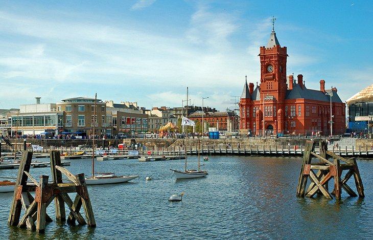 Cardiff: The Capital of Wales