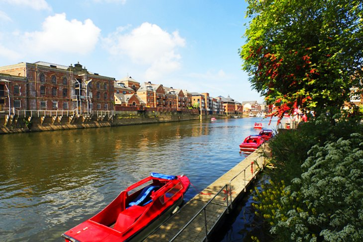 12 top rated tourist attractions in york england planetware for Top new york tourist attractions