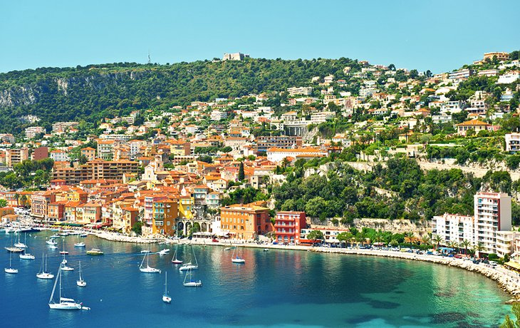 Villefranche onमेर