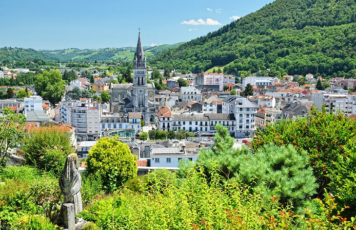 Lourdes: France's Biggest Catholic Pilgrimage Site