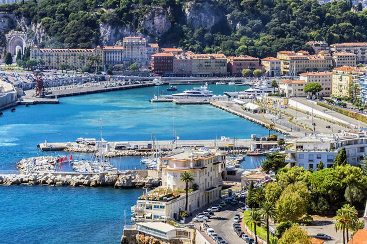 Tourist Attractions In Cannes France Things to do in nice france