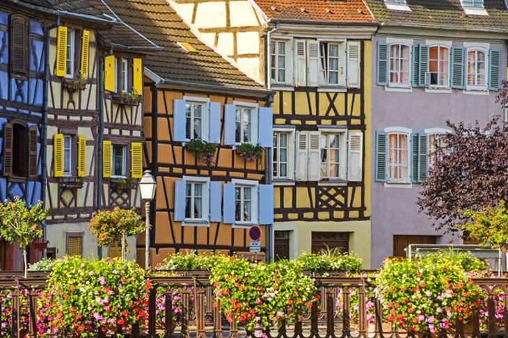 Alsace Villages