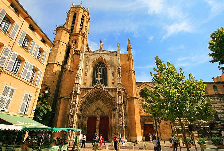 11 Top Rated Attractions In Aix En Provence Amp Easy Day