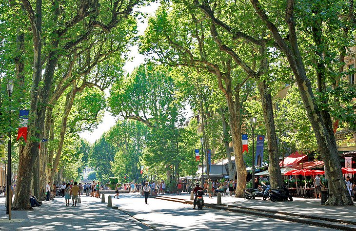 11 top rated attractions in aix en provence easy day trips planetware - Aix en provence tourist office ...