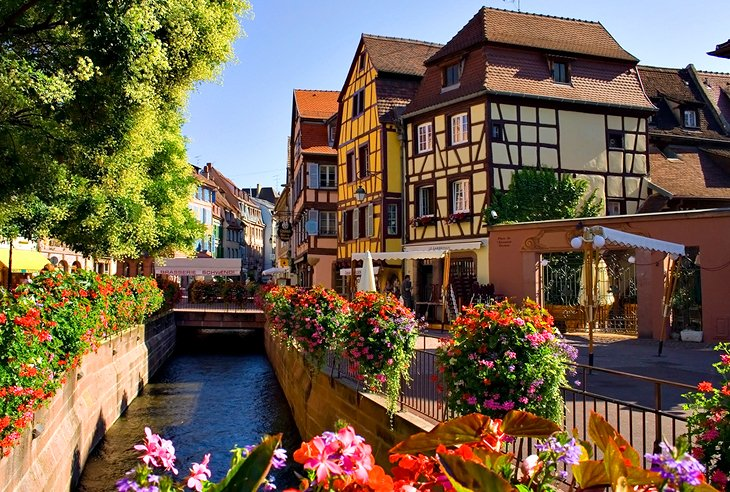 17 top rated alsace villages and medieval towns planetware