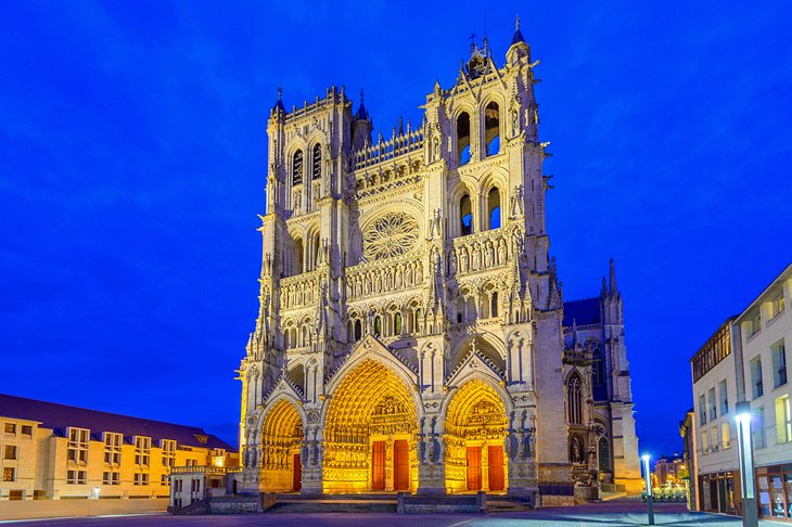 10 Top Tourist Attractions in Amiens Easy Day Trips PlanetWare