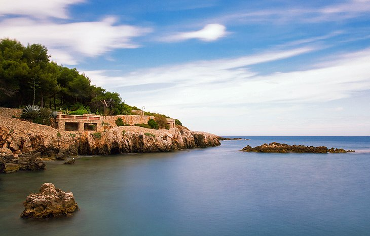 16 top rated tourist attractions in antibes juan les pins
