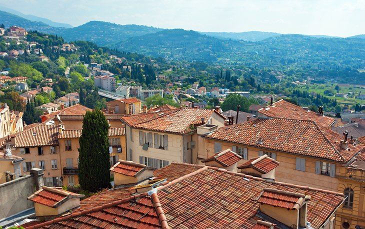 Day Trip to Grasse, the Perfume Capital of France