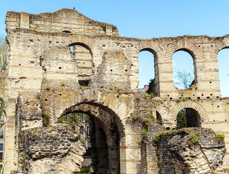 Palacio de Gallien