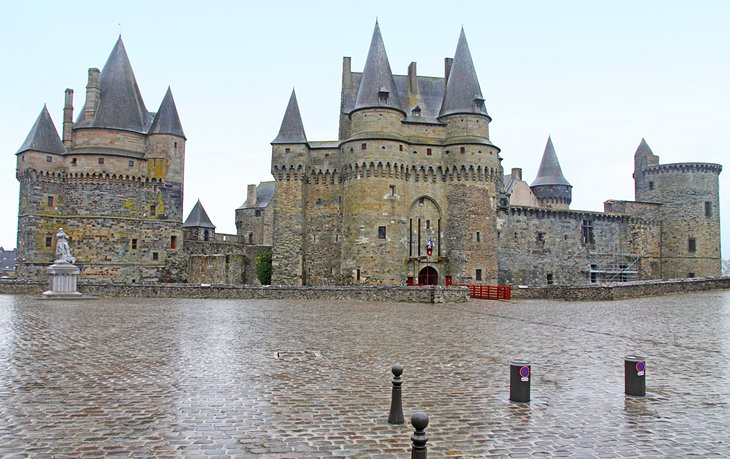 14 Top-Rated Tourist Attractions in Brittany