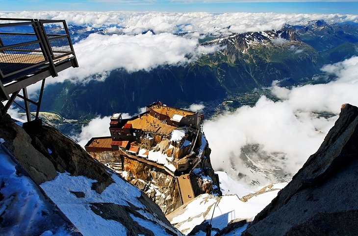 14 Top Rated Tourist Attractions in Chamonix Mont Blanc