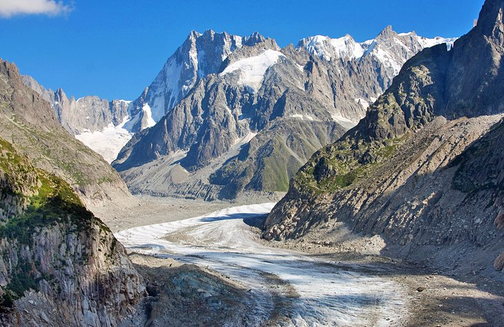 Mer de Glace (Sea of Ice)