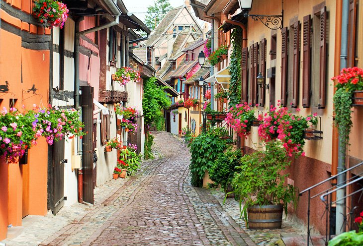 12 Top-Rated Tourist Attractions in Colmar | PlanetWare