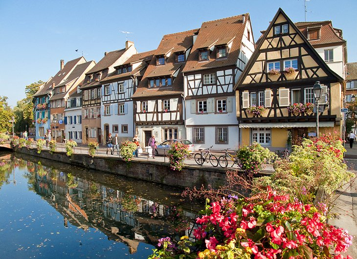 12 top rated tourist attractions in colmar planetware for Colmar pictures