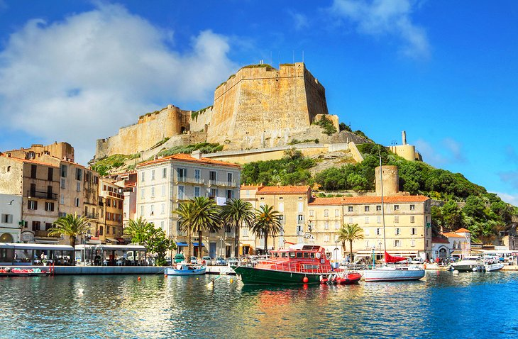 14 TopRated Tourist Attractions in Corsica PlanetWare