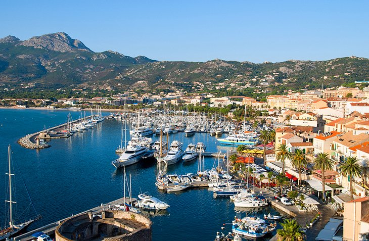Calvi France  City pictures : 14 Top Rated Tourist Attractions in Corsica | PlanetWare