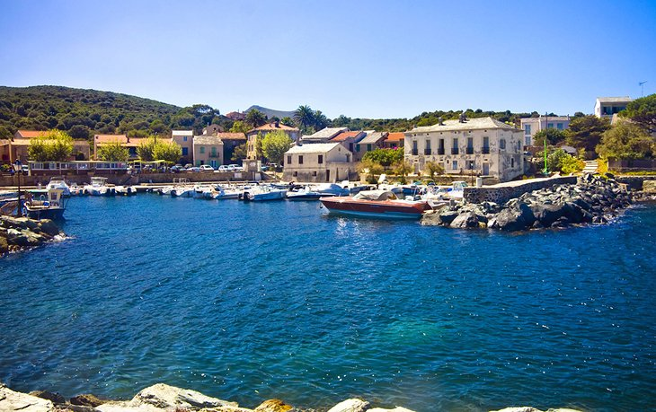 17 Top-Rated Tourist Attractions in Corsica | PlanetWare