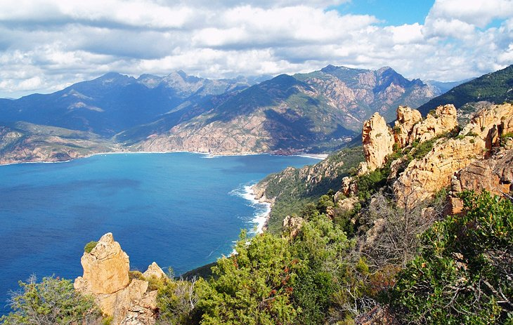 14 Top-Rated Tourist Attractions in Corsica | PlanetWare