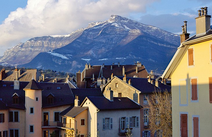 16 top rated attractions places to visit in the french for Terrain chambery
